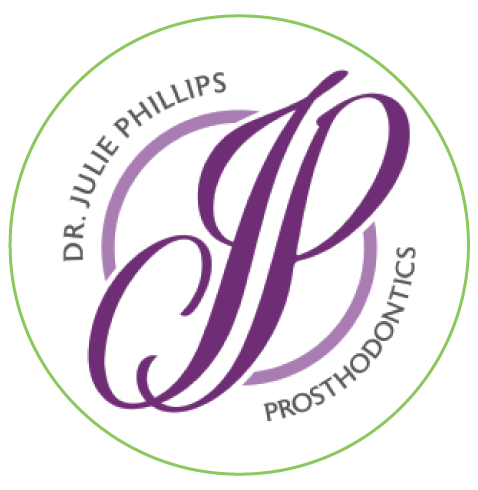 Dr. Julie Phillips Prosthodontics